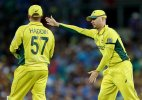 Clarke's Aussies prepared for their part in World Cup final