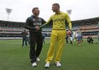 Live updates: New Zealand opts to bat vs Australia, World Cup Final