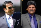 Kapil Dev, Laxman welcome day-night Test
