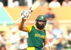 World Cup 2015: Amla breaks Kohli's record, becomes fastest to 20 ODI centuries