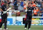 World Cup 2015: Kiwis' coach has reasons to smile as batsman hit form