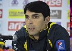 Misbah says playing T20 world Cup in India amid tension will be a big concern