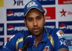 IPL:8 Mumbai Indians skipper Rohit Sharma fined for slow over rate