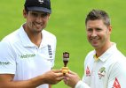 Australia go into Ashes in a groove, England not so much