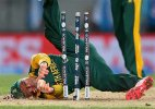 World Cup 2015: 'I'm gutted, in a way I cost us the game,' says AB de Villiers