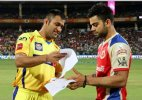 IPL 8: Test of captaincy on cards as RCB face CSK in Qualifier 2