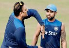 Anushka's presence had nothing to do with Virat Kohli's form: Ravi Shastri