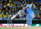 Dhoni calls for changes in ODI playing conditions
