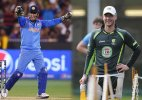 World Cup 2015: Aus vs Ind – Five key battles in the final before the grand finale
