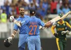 Latest Updates: World Cup 2015; India vs South Africa