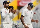India eager to deliver knockout blow in Nagpur Test against SA