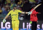 Live updates: Smith's fifty drives Australia, Semifinal 2