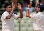Ashwin breaks string of records in Nagpur Test