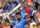 Kohli has been sensational in Australia: Dravid