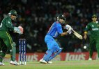 India should not play cricket series with Pakistan  India TVpoll