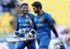 World Cup 2015: Openers gave us perfect start, says Sangakkara