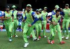 IPL 8: RCB through to play-offs after match called off