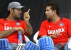 While growing up, Sachin Tendulkar was like God to me: MS Dhoni