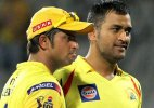 Will Dhoni attend Suresh Raina's wedding with his new born daughter&#63