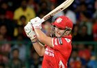 IPL9 Kings XI appoint David Miller as skipper