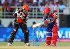 IPL 8: Sunrisers Hyderabad vs Delhi Daredevils scoreboard, Match 13