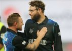 New Zealand hopes to send off Vettori in style in World Cup final
