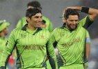 Misbah-ul-Haq, Shahid Afridi bid adieu to ODI cricket