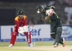 PAK vs ZIM: Pakistan beats Zimbabwe by 5 runs in 1st T20
