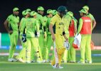 Live Updates: Australia  win by six wickets, set up  semi date with India