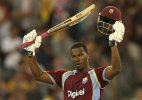 World Cup 2015: Charles replaces injured Bravo in Windies squad
