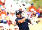 World Cup 2015: Coetzer's ton propel Scotland to 318/8 vs Bangladesh