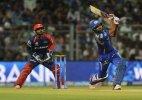 IPL 8: Mumbai beat Delhi by 5 wickets to jump to 4th spot
