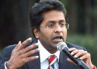Lalit Modi names three cricketers who were bribed