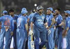 Ashwin weaves spin magic India bundle out Lanka for 82
