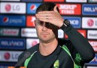 Michael Hussey heaps praise on retiring skipper Clarke