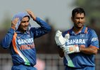 Dhoni, Sehwag to be part of charity match in London