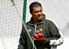 World Cup: Waqar happy with Pakistan not among favorites