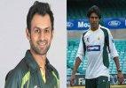 Muhammad Sami, Shoaib Malik recalled for T20s against Zimbabwe