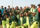 Pakistan withdraws from next year's blind Asia Cup in India