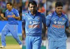 'Hunted' become 'hunters': Indian pacers use short ball effectively in World Cup