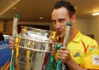 IPL contributed to Proteas' success in subcontinent: Du Plesis