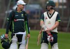 Australia, England lock horns in third Ashes Test