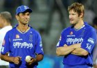 Dravid's humility is something all youngsters need to learn: Shane Watson