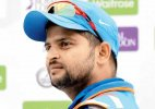 """Suresh Raina """"rested"""" from Zimbabwe tour after Lalit Modi's email to ICC &#63"""
