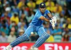 "World Cup 2015: Pacers could have done ""slightly better"", says Dhoni"