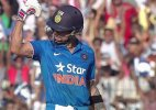 4th ODI:India win by 35 runs, level series against South Africa
