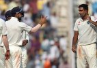 Ashwin main reason behind back-to-back series wins Virat Kohli