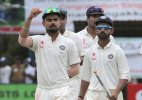 Virat Kohli is a 'pro-active' skipper: Sunil Gavaskar