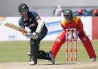 New Zealand beat Zimbabwe by 38 runs, clinch ODI series 2-1