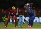 IPL 8: Royal Challengers Bangalore vs Mumbai Indians scoreboard, Match 16